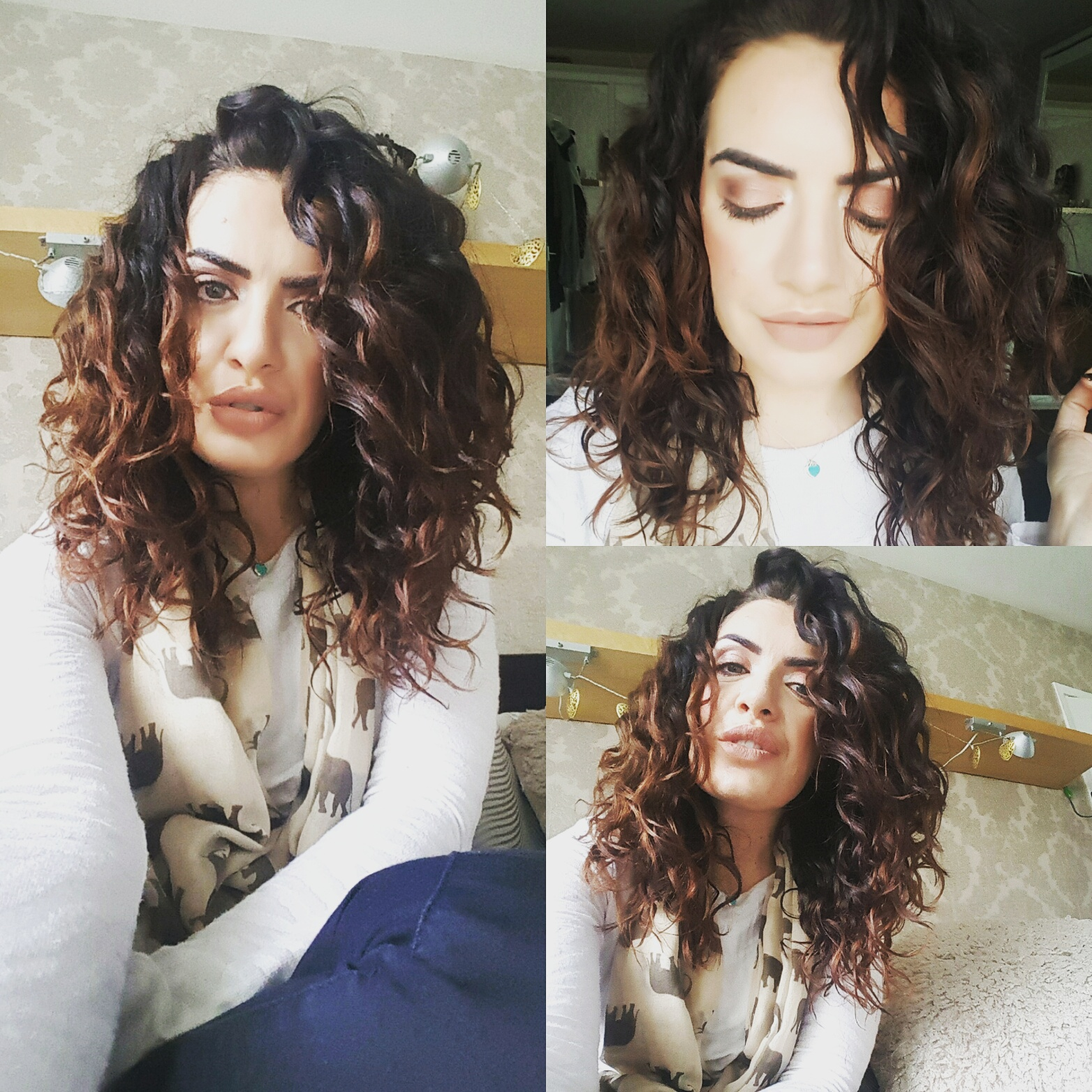 Curly Girl Method Tried And Tested By Lisa